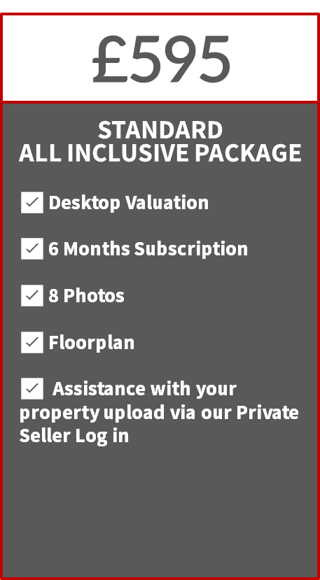 Standard All Inclusive Package