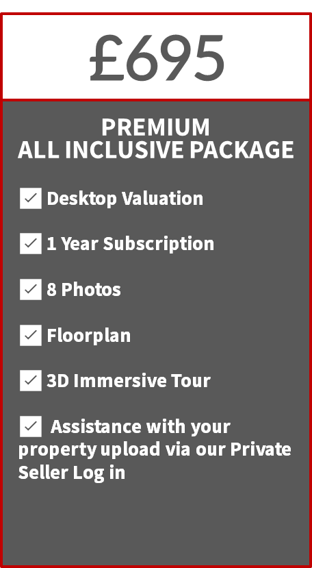 Premium All Inclusive Package